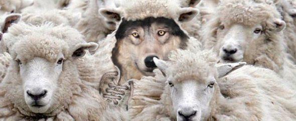 Falsos Profetas – Lobos devoradores